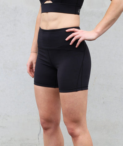 Ladies Workout Shorts