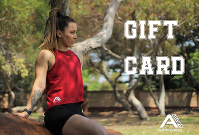 Ascent Apparel Gift Card
