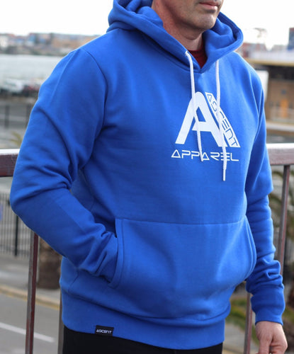 Ascent Fleece Hoodie