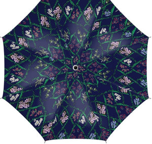 Bushwalk - NZ Inspired Umbrella