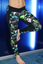 Legging - Splash V - Cocomon Active Wear - Sportswear | Fitness Wear