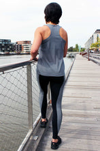 legging black blend - cocomon active wear