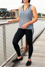 tight black blend - cocomon active wear