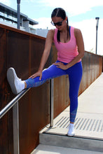 tight fitness pulse - cocomon active wear