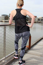 Legging - Spirals - Cocomon Activewear