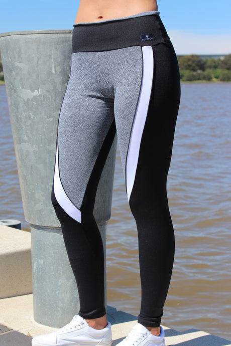 Legging classica - cocomon active wear