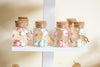 DIY Mini Unicorn Glass Candy Bottles That Will Blow You Away