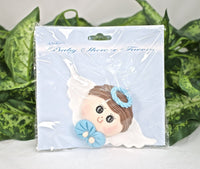 1 pcs; (Two Sizes)- Clay Angel (Small & Large)
