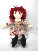 Mini Rag Doll - Abigail