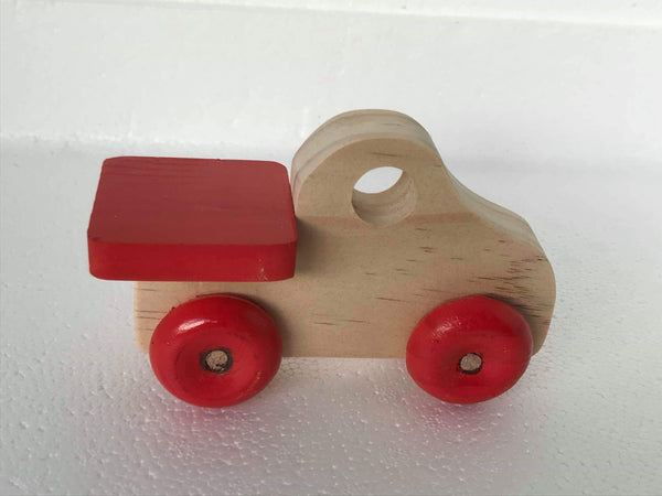 Mini Vehicles - Truck