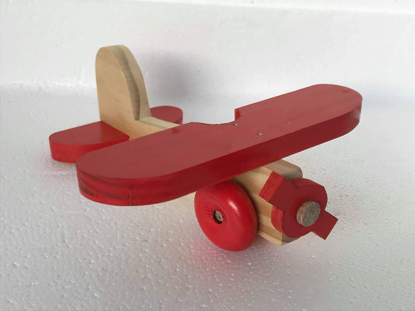 Mini Aircraft - Plane