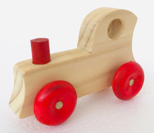 Mini Vehicles - Train