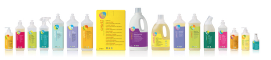 Eco Cleaning Products - Sonett