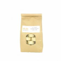 Beeswax Tea Light Refills (25* 4-5hr no cups) - QueenB