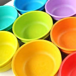 'Re- Play' BPA Free Bowls Single