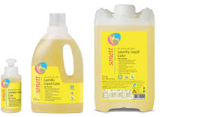 Sonett Laundry Washing Liquid for Colours 300ml