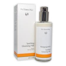 Dr Hauschka Soothing Cleansing Milk 30ml - Special Size