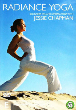 Radiance Yoga with Jessie Chapman