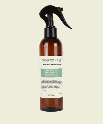 Natural Dog Anti Itch Spray TRIAL SIZE 50ml