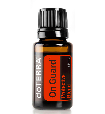 Doterra Essential Oil Blend ON GUARD 15ml