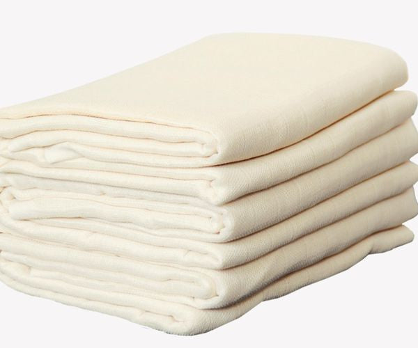 Muslin Nappy Booster 100% Organic Cotton - Disana