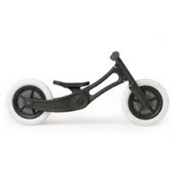 Wishbone Recycled Balance Bike 2-in-1