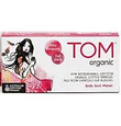 TOM Organic Cotton Tampons