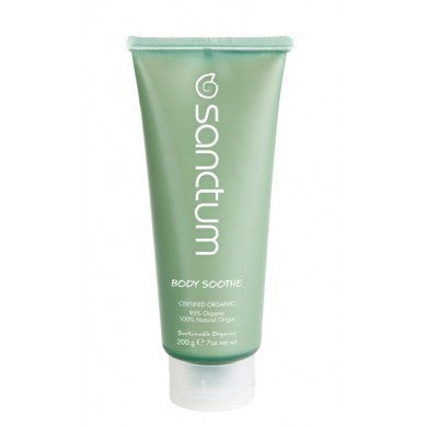 Sanctum Certified Organic Body Soothe