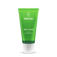 Weleda Skin Food (Cert Natural) 30ml Travel Size - Hydrating hand cream, lip balm