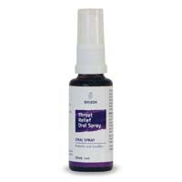 Weleda Herbal Throat Relief Oral Spray 30ml