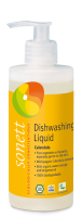 Sonett Dish Washing-Up Liquid - Pump 300ml