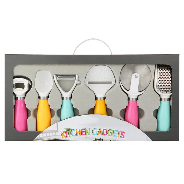 Image result for 6 piece kitchen gadget set