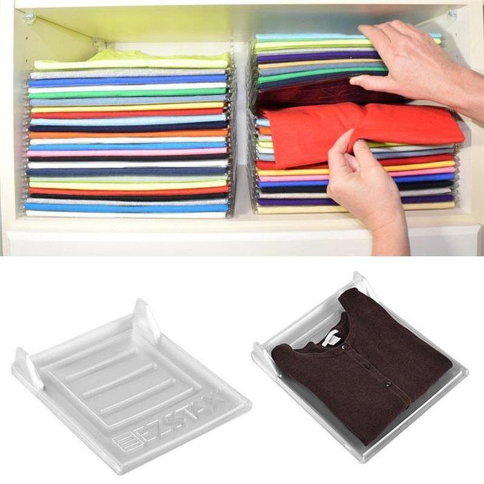 10 Pack Closet Organizers | Shop Online | Snatcher