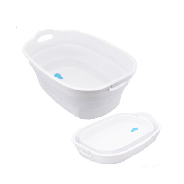 23L Collapsible Tub