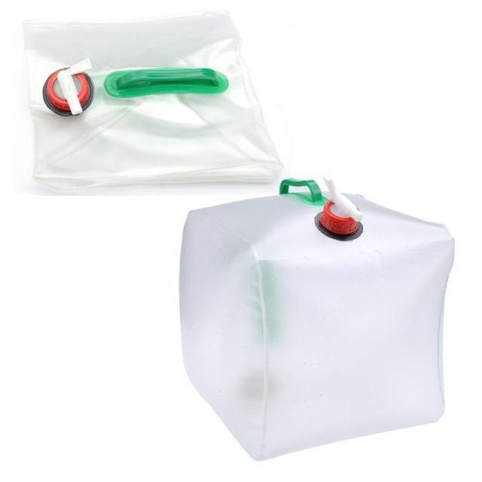 10L Folding Water Carrier | Shop Online | Snatcher