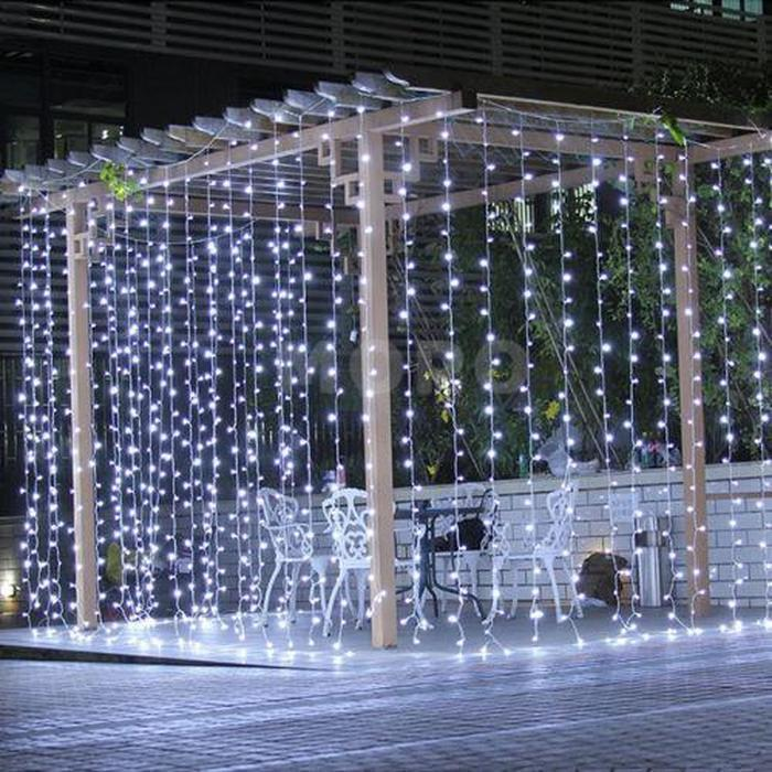 10m Solar Fairy Lights | Shop Online | Snatcher