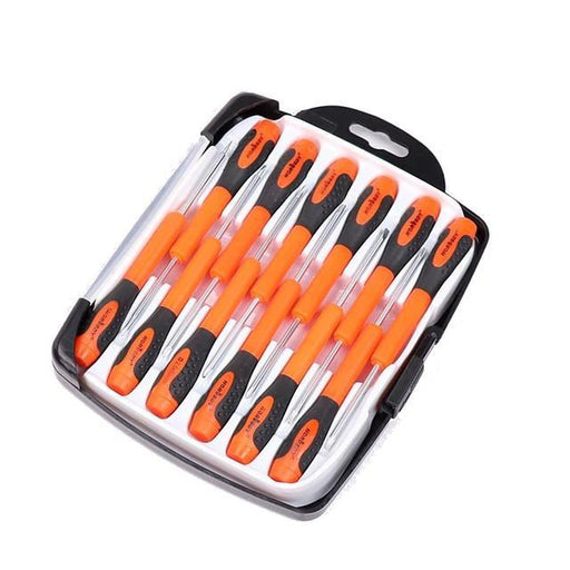 12 Piece Precision Screwdriver Set | Shop Online | Snatcher