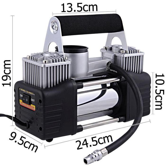 12V Cylinder Air Compressor | Shop Online | Snatcher