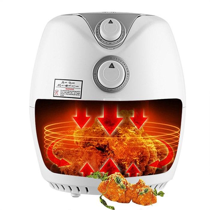 1300W Air Fryer | Shop Online | Snatcher