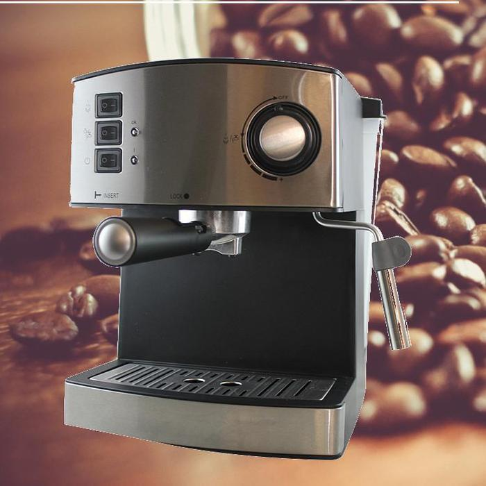 15 Bar 1.6L Coffee Maker | Shop Online | Snatcher