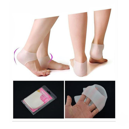 2-for-1 Footmate Heel Protector | Shop Online | Snatcher