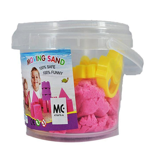 2-for-1 Mini Kinetic Sand Tubs | Shop Online | Snatcher