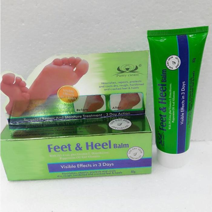 2-for-1 Olive Feet And Heel Balm | Shop Online | Snatcher