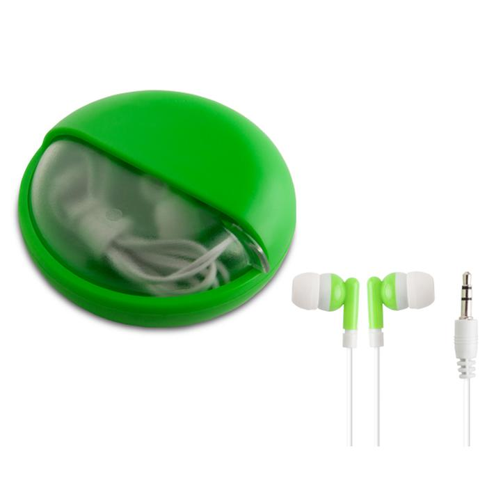 2-For-1 Portable Pocket Earphones | Shop Online | Snatcher