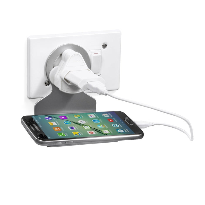 2-for-1 Powerboost Charging Station | Shop Online | Snatcher