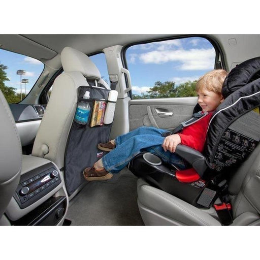 2-In-1 Car Kick Mat + Organizer | Shop Online | Snatcher