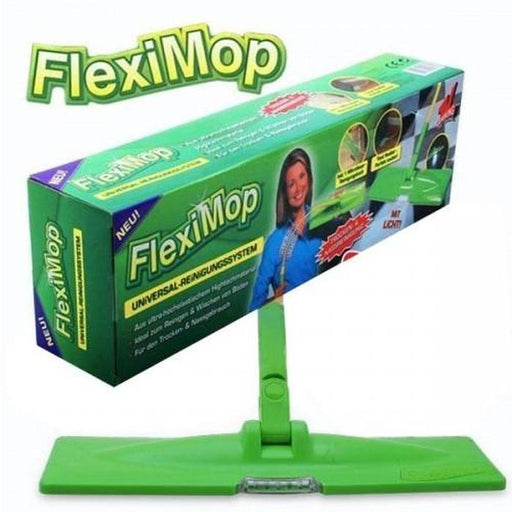 2 x Flexi Mops | Shop Online | Snatcher