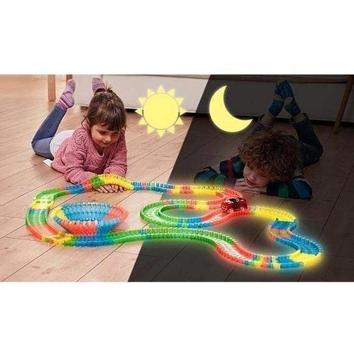 220 Piece Magic Tracks | Shop Online | Snatcher