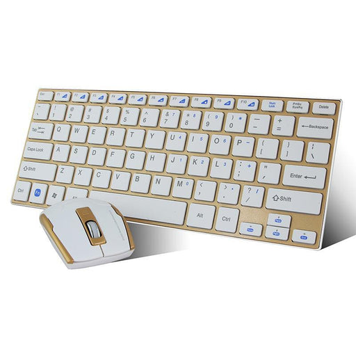 2.4G Mini Wireless Keyboard And Mouse Set | Shop Online | Snatcher