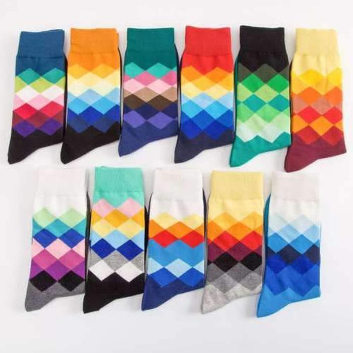 2x Pairs Comfortable Compression Socks For Men | Shop Online | Snatcher